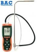 Extech Hd350, Máy Đo Áp Suất, Nhiệt Độ, Tốc Độ Và Lượng Gió Trong Đường Ống
