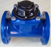 Đồng hồ đo lưu lượng nước MINOX DN 600