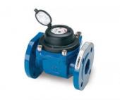 Đồng hồ đo lưu lượng nước zenner DN100