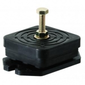 Sra Spring Rubber Mount
