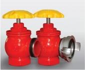 Van Góc cứu hỏa Shinyi - Indoor Fire Hydrant